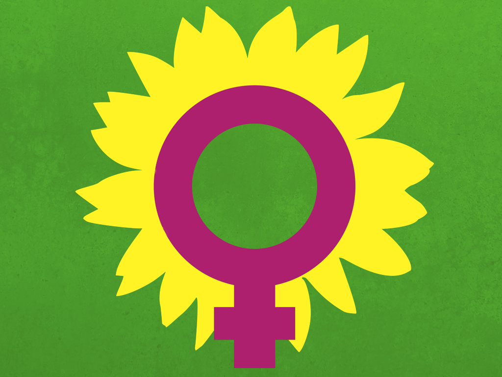 Logo Frauenrechte